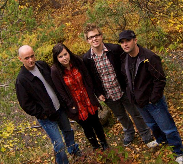Emily Steeves Band