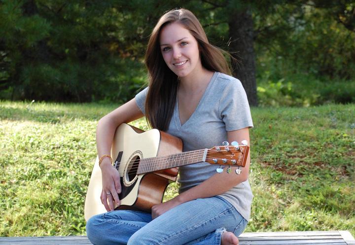Amanda Colter