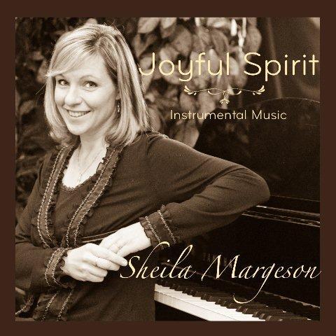 Sheila Margeson