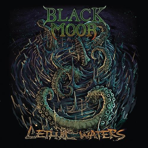 Black Moor