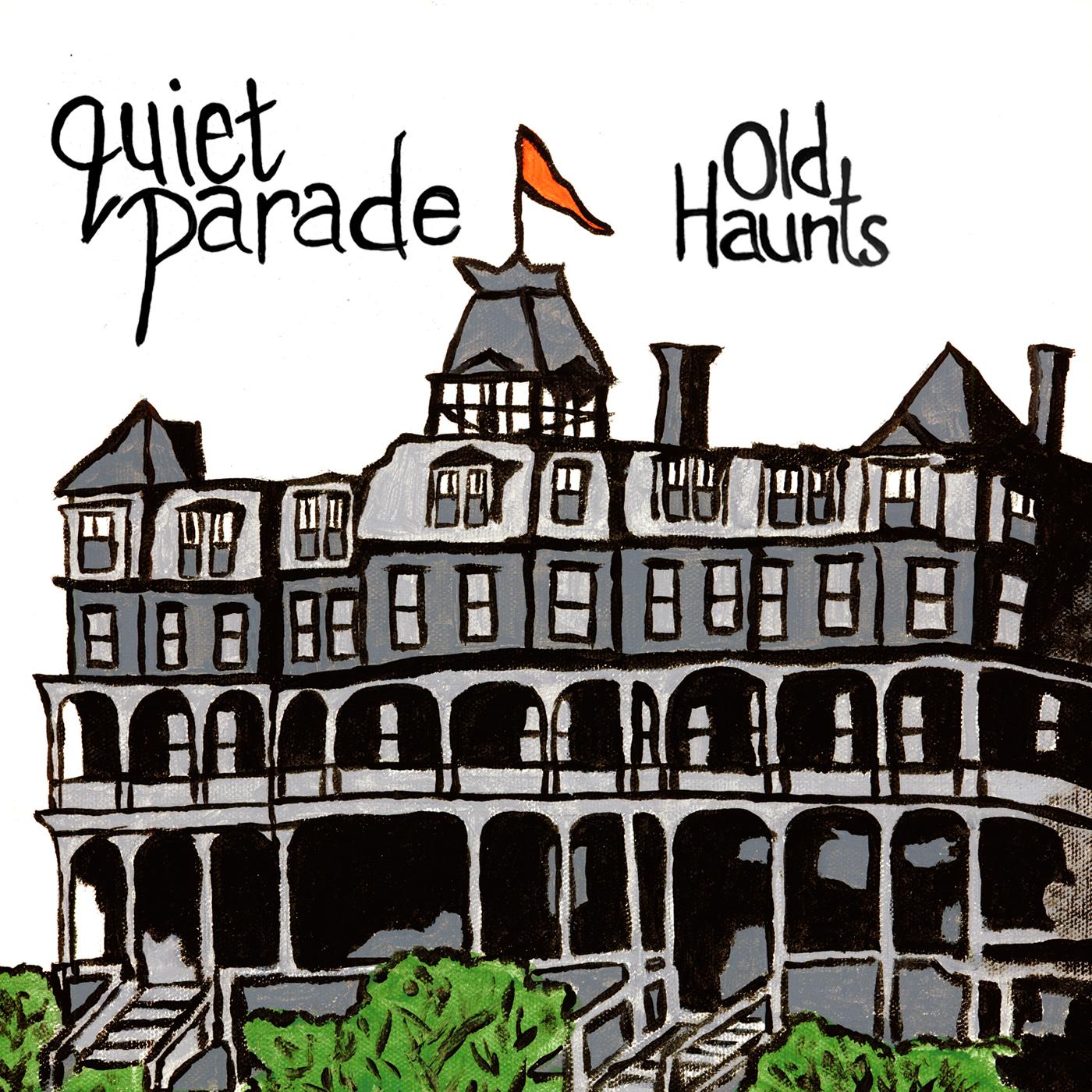 Quiet Parade
