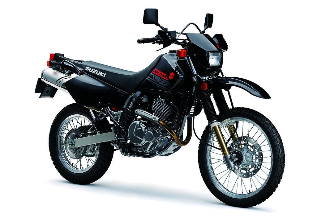 Suzuki DR 650SEL9