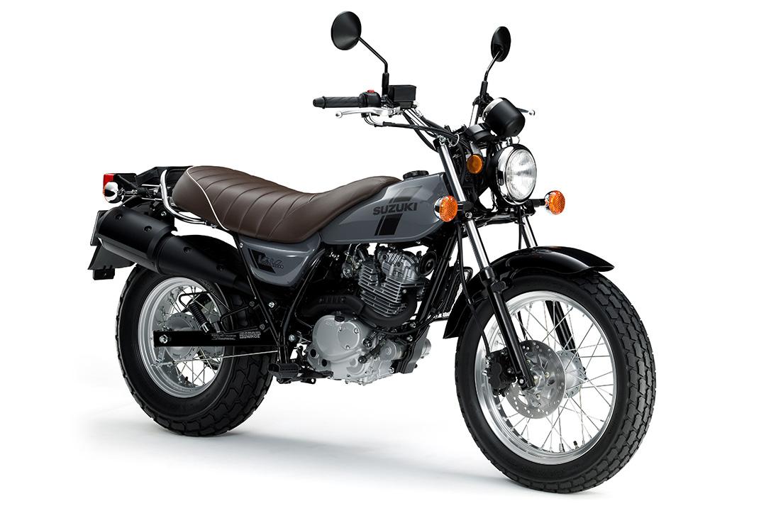 Suzuki Drz 125 >> Valley Yamaha Suzuki - Motorcycles, Cruisers and Touring bikes