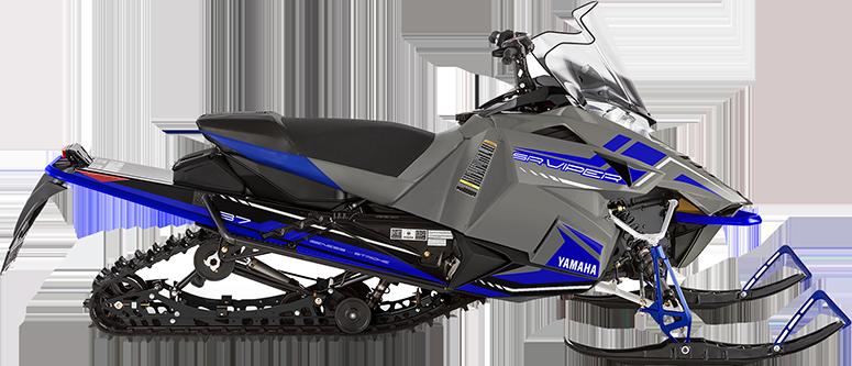 Yamaha SR VIPER L-TX DX