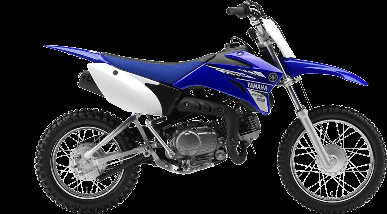 Yamaha TTR 110 E