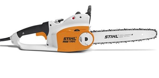 Stihl MSE 170C-BQ w/ 16