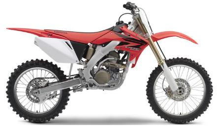 Dirt Bikes / Off Road