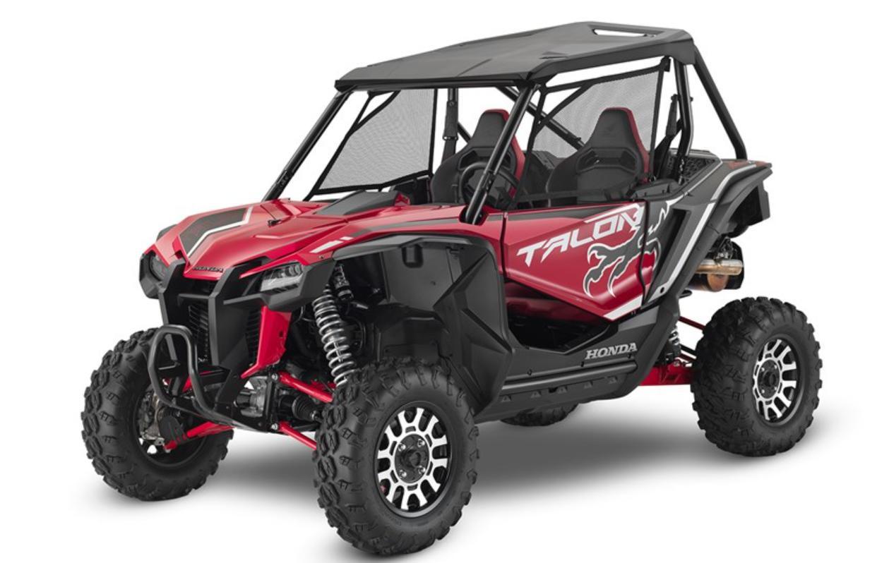 HONDA ATV / SxS.....   CLICK HERE