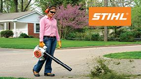 STIHL Power Products