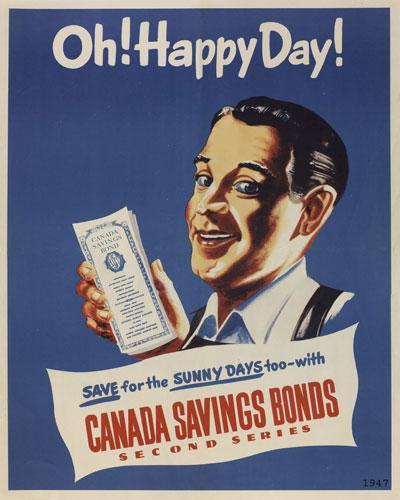 Best short term savings options canada