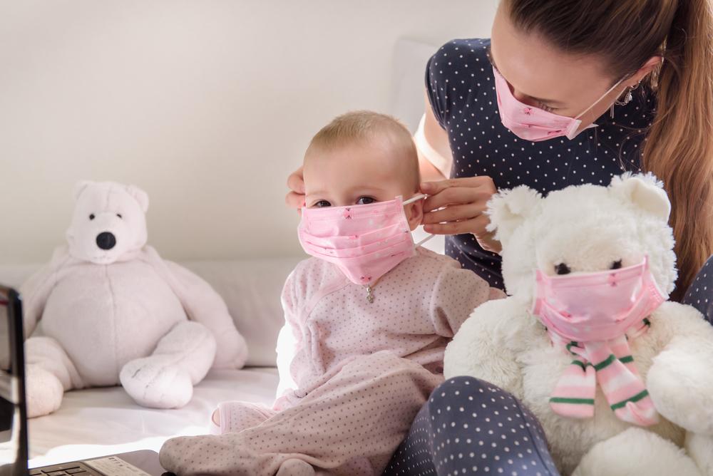 How to talk to children about coronavirus