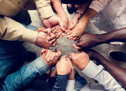 A Season of Hope and Unity