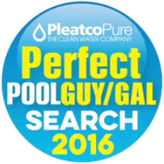 Pleatco Perfect Pool Guy